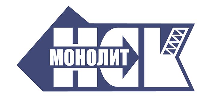 logo НСК-монолит
